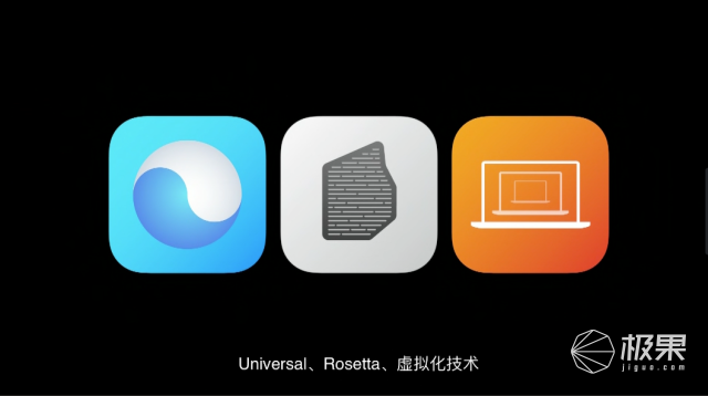 MacOS界面大改!新系统被命名为BigSur,设计更加简洁