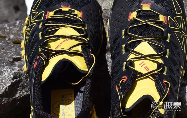 LaSportiva武士道2代越野跑鞋