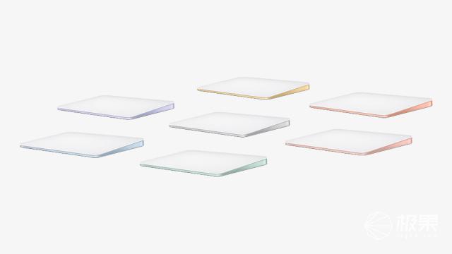 全新iMac正式发布!M1加持,更轻薄、更好看、更多彩…9999元起!
