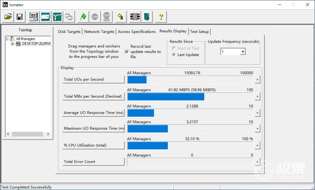 朗科NV2000M.2SSD评测:高性能表现,为平台提速