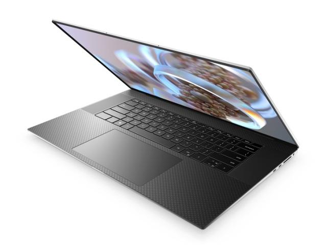 戴尔XPS17笔记本回归!超窄屏十代i9,起售价10600元