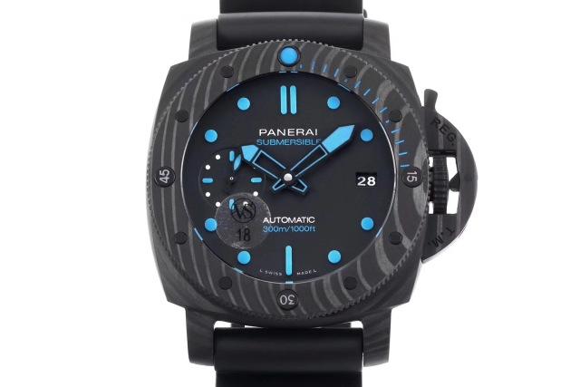 VS厂沛纳海潜行系列PAM00960腕表哪里买靠谱?