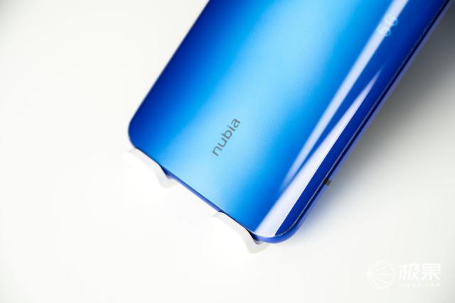 努比亞Play圖賞:驍龍765G+144Hz高刷新率,中級玩家的上分利器
