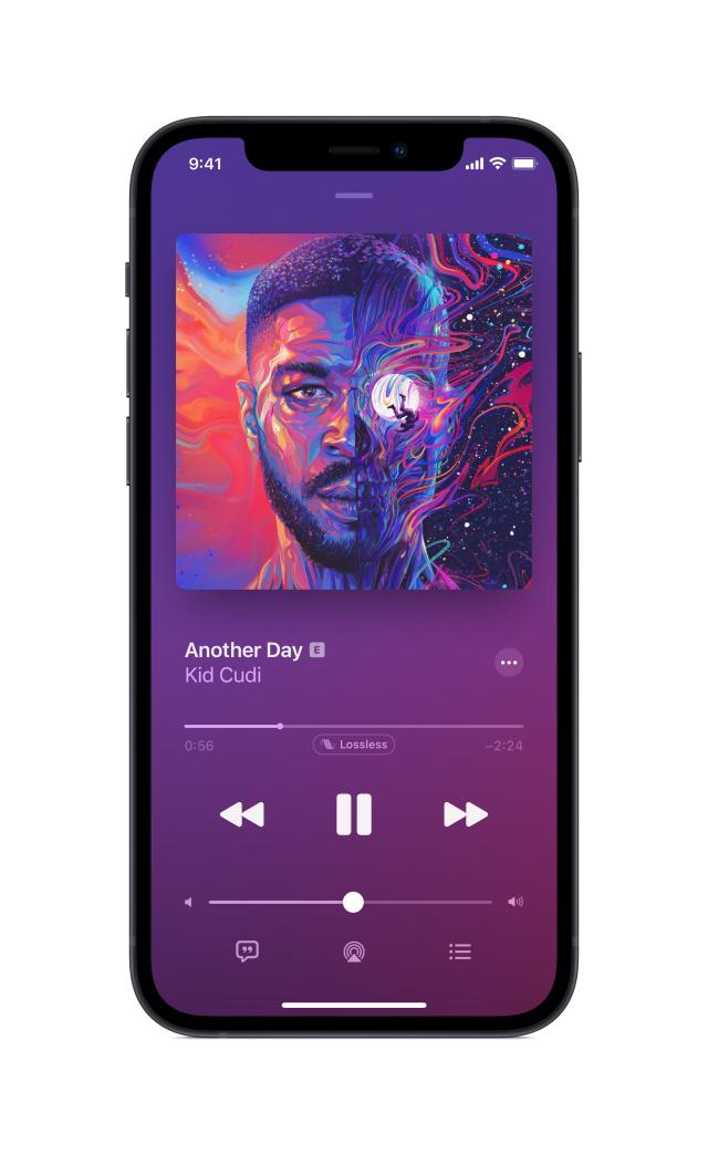 AppleMusic正式加入「空间音频」!新增支持杜比全景声,这下订阅更值了...