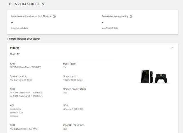 「新东西」新款NVIDIAShieldTV曝光,搭载新版TegraX1,性能更强大