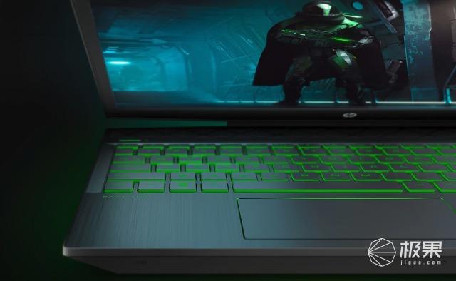AMD显卡加身!惠普即将推出光影精灵4Radeon特别版