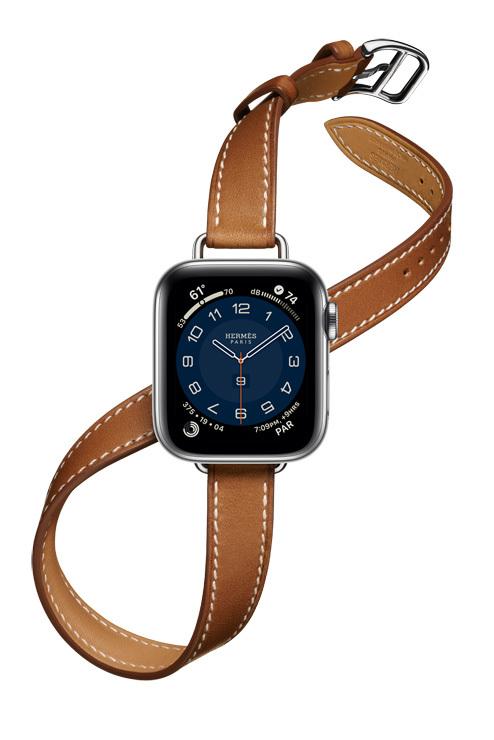 苹果手表先来!AppleWatchSeries6支持血样检测售价399美元起!廉价版SE售价199美元