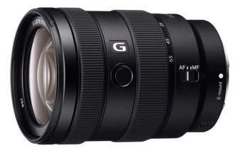 「新东西」E卡口镜头已达54支!索尼SEL1655G/SEL70350G发布