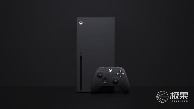 微软XboxSeriesX官方完整规格公布,支持硬件加速光线追踪!