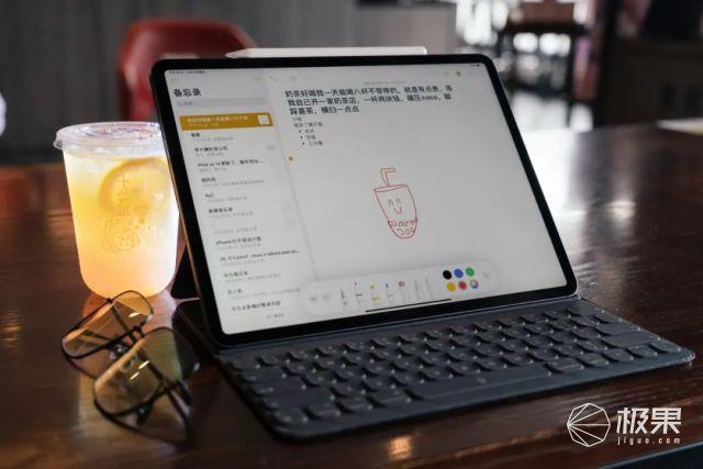 """够走心!iPadOS14""""随手写""""上线,你的iPad终于不用再吃灰了"""