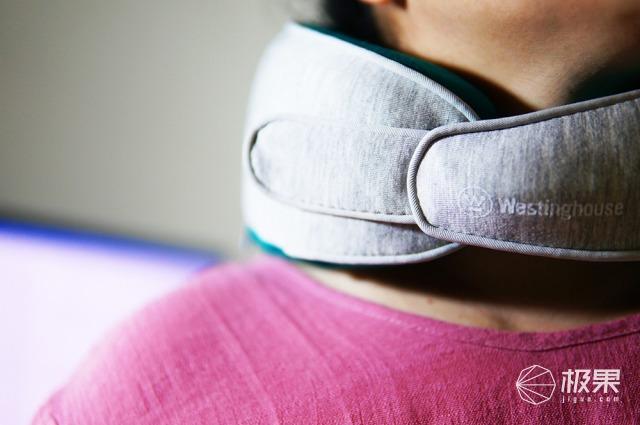 美國西屋頸椎按摩器U209