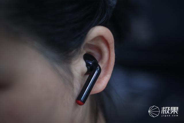 """搞定iPhone大""""Bug""""!轉寫翻譯一鍵錄音,職場人標配耳機來了"""