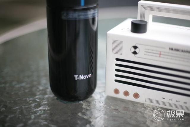茶密T-Nova智能泡飲杯