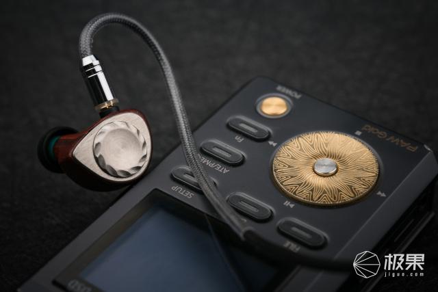 首款动圈+静电单元混合耳塞|阿思翠凤凰座简评