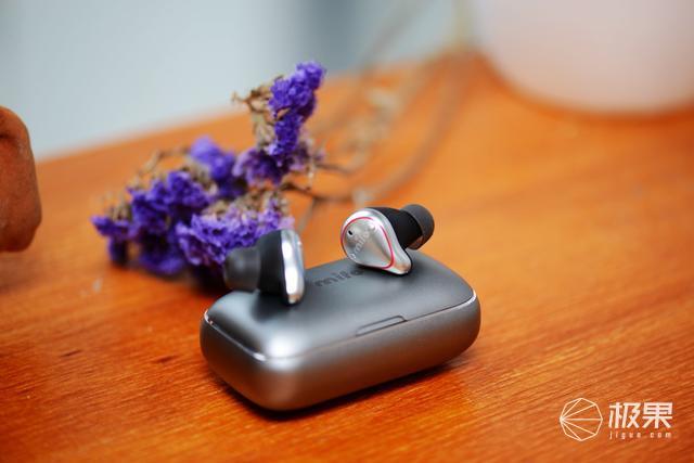 升级版网红真无线耳机到底实力几何?mifoO5Plus评