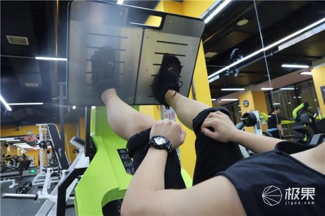 vibram健身训练运动鞋