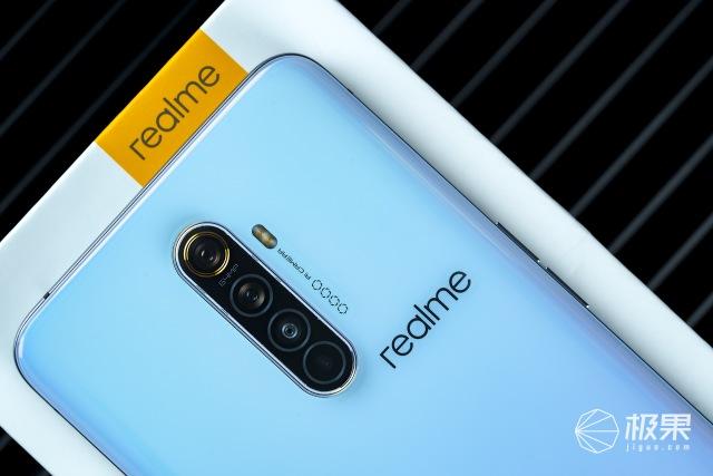 年度【真香神机】?realmeX2Pro手机体验