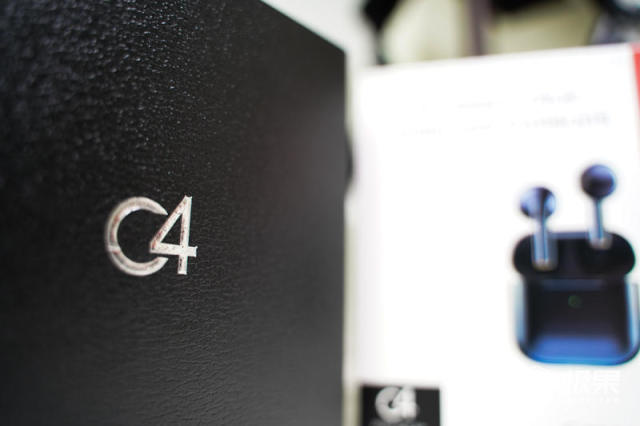 35毫秒超低延时,它凭实力成为电竞TWS耳机:声武士C4评测