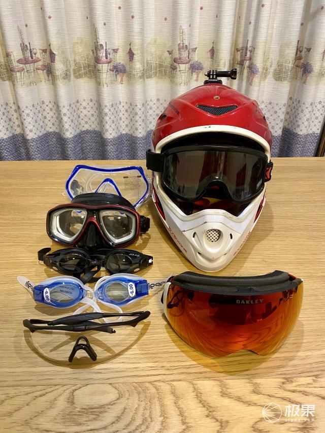 换个思路保护视力,务本E19多用途医用手电体验