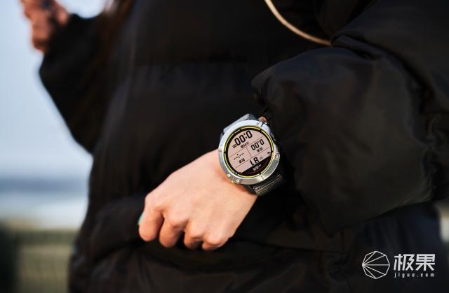 佳明Enduro深度体验:65天超长续航是亮点!但它也是不折不扣的「健康手表」…