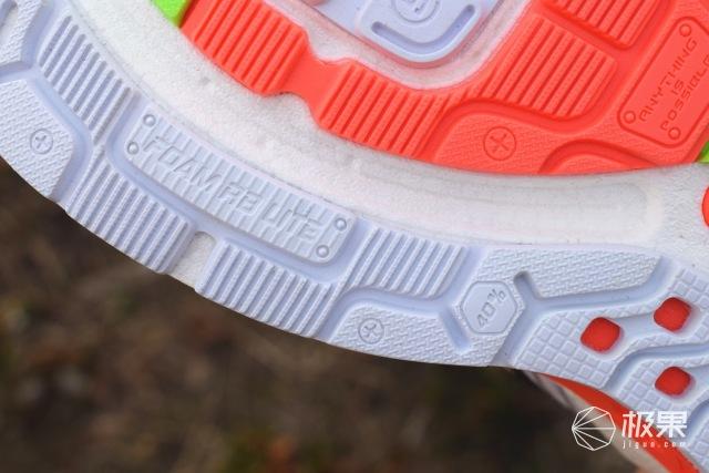 李宁烈骏5代稳定跑鞋的价值在哪里?