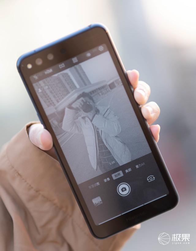「体验」海信双屏阅读手机A6L!墨彩双屏随心切换,纸质阅读硬核护眼