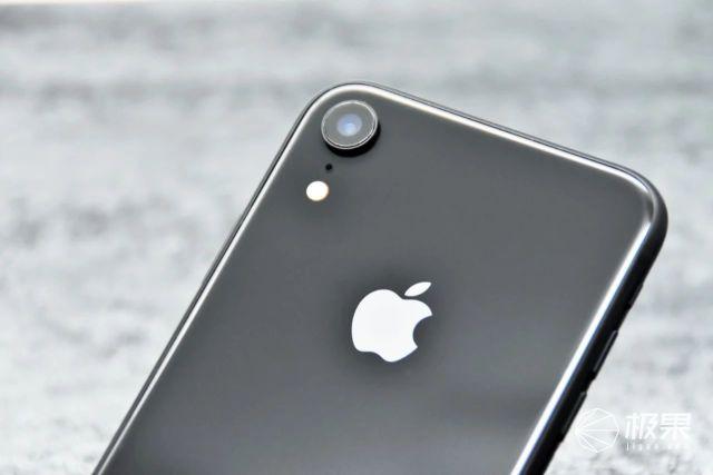 """iPhoneXR""""香度""""测评:半年过去了,现在上车晚不晚?"""