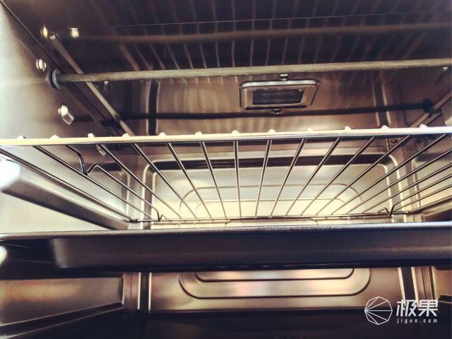 入门级的蒸烤箱好不好用,凯度X7初体验给你意想不到的答案!