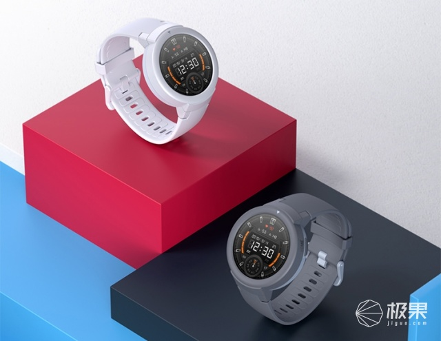 「新东西」续航可达20天,AMAZFIT智能手表青春版开启预售