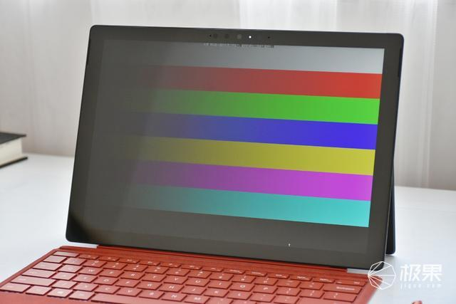 SurfacePro7办公好助手?我从五个维度盘了一遍