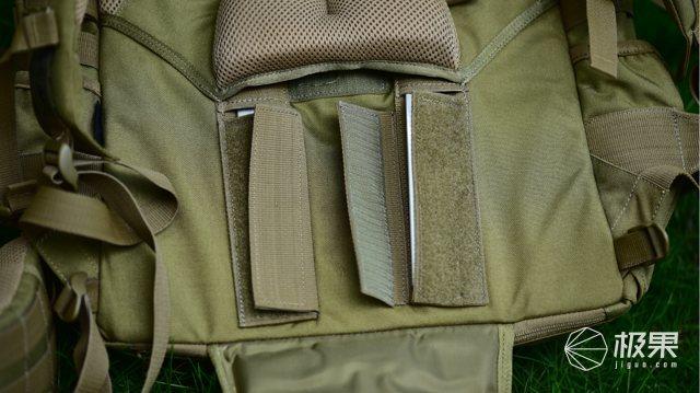 硬派户外的选择——塔虎骑兵背包使用感受