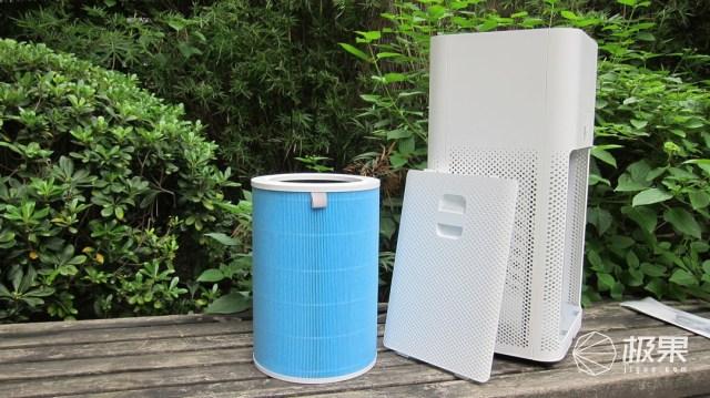 持续改进不停歇,米家空气净化器3千元级不二之选