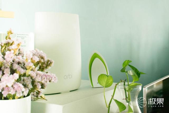 几种产品用过后,家里WiFi还是用网件无线mesh组网,原因