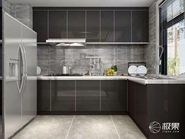 年后新房装修,家用洗碗机如何巧用厨房空间?测评先洗为快!
