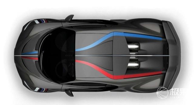 布加迪最疯狂的订单!Divo超跑个性定制费用高达3800万元
