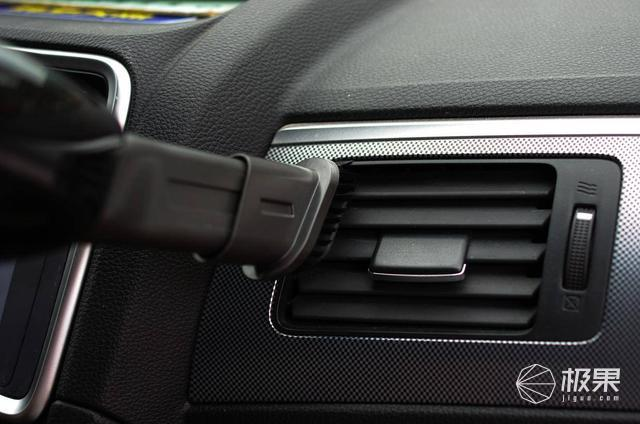 打扫车子更方便了,顺造随手吸尘器Z1-Pro