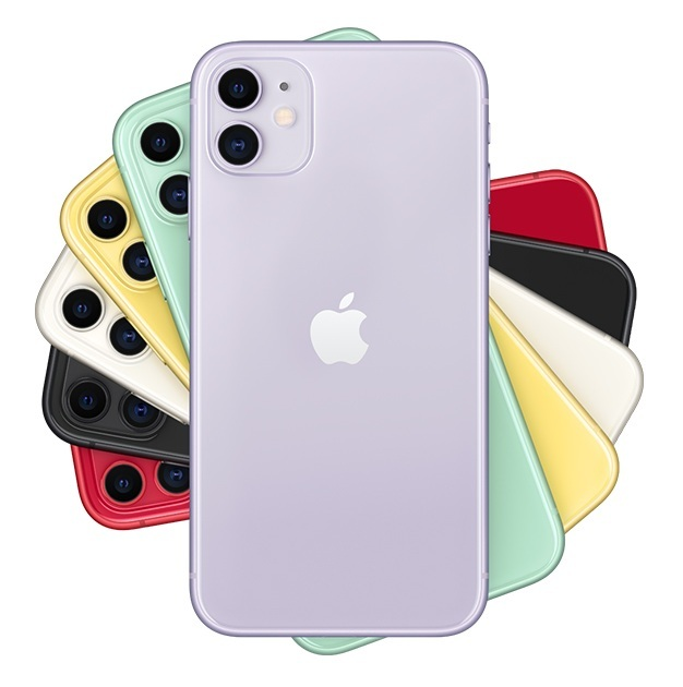 0元买iPhone11,5G旗舰一千多?这份11.11手机种草单把我香哭了