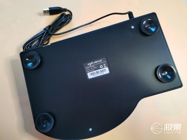 莱仕达街机游戏摇杆PXN-0082:将摇杆进行到底,打造私人