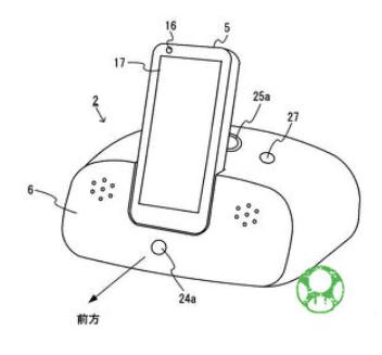 任天堂正式进入健康领域!推出能读取睡眠并发出气味的黑科技