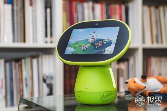 布丁豆芽教育机器人
