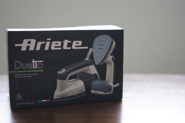 Ariete多功能蒸汽熨斗/挂烫机