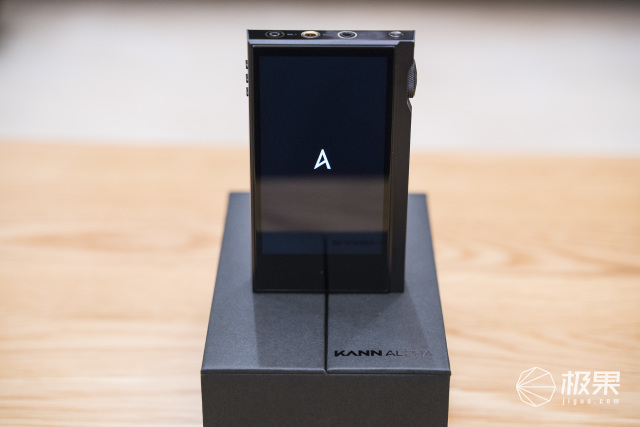 KANNAlpha:破局的新生代AK播放器