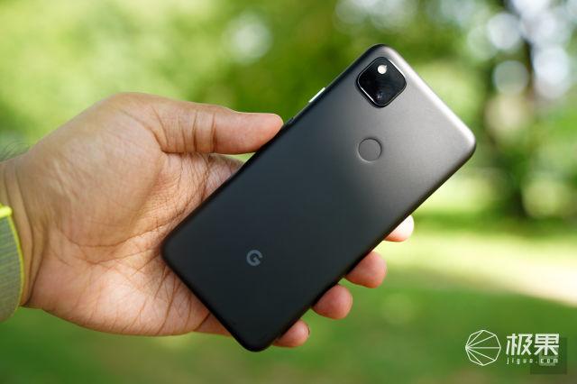 谷歌Pixel4A正式发布!售价2436元,还有两款新机将于秋季登场