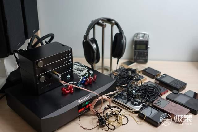 NuPrimePureAC-4电源滤波器:让声音干净通透