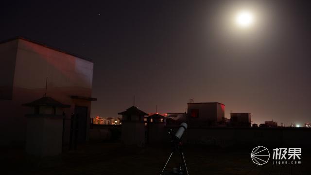 这是属于年轻人的第一台天文望远镜!据说还是雷军同款!