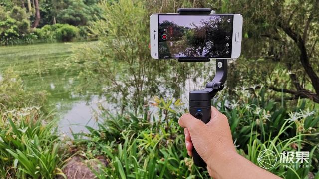 手机电影技,随装口袋让你想拍就拍 飞宇VLOGpocket
