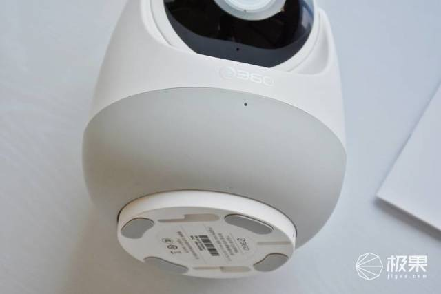 既能看家更能带娃,360智能摄像机云台变焦版