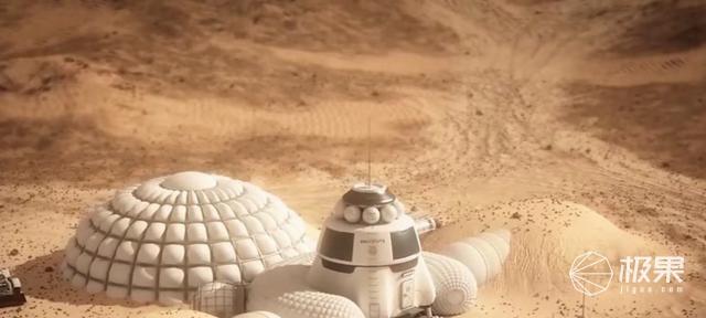 马斯克:将在五年半内登陆火星,航行时间缩短至一个月