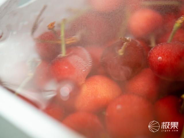 愛貝源(aiberle)果蔬凈化機