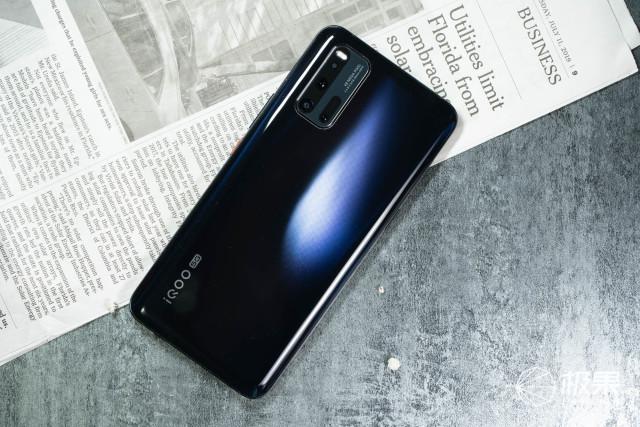 55W超级闪充!最便宜骁龙865手机iQOO3正式发布,3598元起